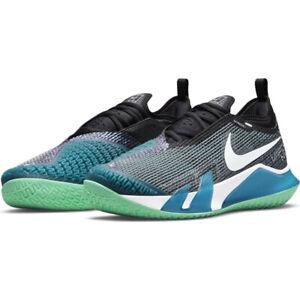 Nike React Vapor NXT HC in dark teal - UK 9 (US 10, Eur 44) RRP of £160