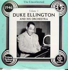 Duke Ellington - The Uncollected Vol 1 1946 LP Mint- HSR 125 Vinyl 1978 Record