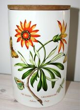 Portmeirion Pottery Jars