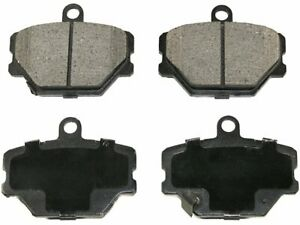 For 2005-2016 Smart Fortwo Brake Pad Set Front 89734KF 2006 2007 2008 2009 2010