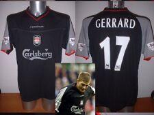 Liverpool GERRARD Football Soccer Jersey Shirt Reebok XL Trikot Maglia 2002 B
