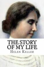 The Story of My Life by Helen Keller (2015, Paperback)