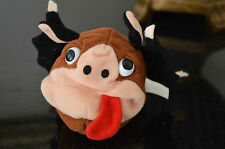 Matt - Meanies - Series 1 - Bat - Funny Gag Collectible w/tag - Cute - Stuffed