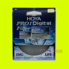 HOYA 58mm Pro1-D Digital UV Filter Camera PRO1D Multicoat 58