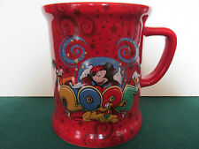 2005 DISNEYLAND RESORT   WHERE THE PARTY NEVER ENDS  CUP
