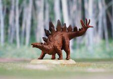 BANDAI Jurassic Dinosaurs Gallery Action Figure Stegosaurus Cake Topper K1047_C