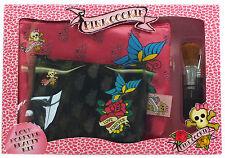 Pink Cookie Love Forever constituyen Bolsas Y Juego De Brochas