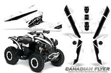 Can-Am Renegade Graphics Kit by CreatorX Decals Stickers CFLYER BW