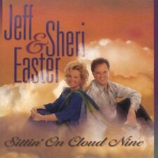 Jeff Easter & Sheri Sittin on Cloud Nine CD