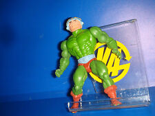 Figura masters del universo Man-At-Arms -15 cm- MOTU Mattle made in taiwan 1981