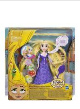 DISNEY PRINCESS Tangled THE LUCI Series Musical Figura Rapunzel Regalo di Natale