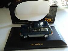 Ixo 1/43 Fiat Panda 45