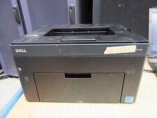 Dell C1760nw Netzwerk Farblaserdrucker A4 Drucker USB Printer - DOES NOT PRINT