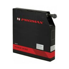 Promax Shift Cable 1.2x2200mm Stainless Steel Lubricated