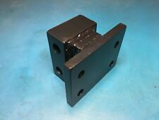 Pintle Hitch Adaptor: Pintle Hitch to Channel Receiver Hitch Adaptor