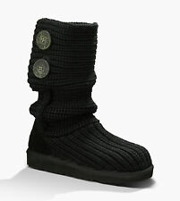 NEUF avec étiquettes UGG Classic Cardy Tricot Bottes