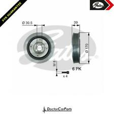 Crank Shaft Pulley 5614445 93191381 73501275 Gates TVD1013A