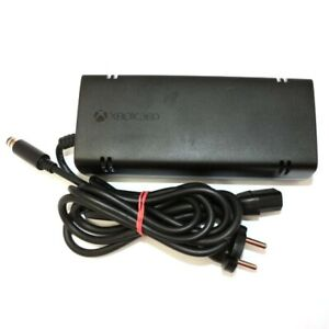 Xbox 360 official power supply for E Konsole [Microsoft]