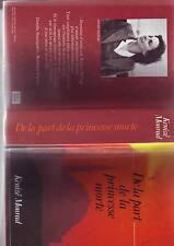 De la part de la princesse morte /Kenize Mourad-Laffont