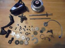 PFLUEGER 1227XL SPINNING REEL...PARTS ONLY