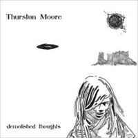"Thurston Moore : Demolished Thoughts VINYL 12"" Album (2011) ***NEW***"