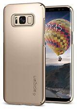 Étuis, housses et coques simples Spigen pour téléphone mobile et assistant personnel (PDA) Samsung