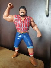 BIG JOSH WCW Galoob Figure Vintage 4.75 Inch 1990 RARE