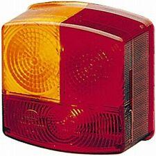 HELLA Lichtscheibe Heckleuchte 9EL 137 307-001 links P21W R10W für Farmer