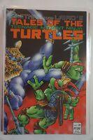 EASTMAN LAIRD'S Tales of the TEENAGE MUTANT NINJA TURTLES #3 (1987) Mirage TMNT