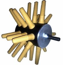 Poultry plucker - 24 fingers, proffessional, feather plucker, poultry picking