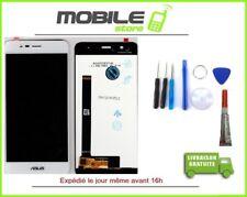Vitre Tactile + Ecran LCD Pour ASUS ZENFONE 3 MAX ZC520TL X008D BLANC + OUTILS