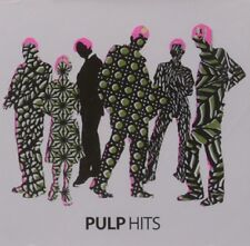 Pulp - Hits [New CD] Holland - Import