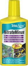 Tetra nitrato menos 250ml Acuario Removedor de nitrato