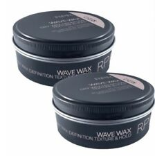 NEW RPR WAVE WAX 90g DUO PACK Authorised Stockists of genuine RPR Products