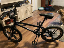 Mongoose Mode 270 Bmx freestyle Euc ! Local Pick Up Only !