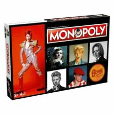 Monopoly by David Bownie Edition