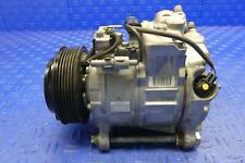 2012 - 2015 BMW 328I 2.0L ENGINE AIR CONDITION A/C COMPRESSOR 64529216466