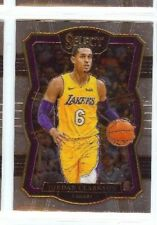 Basketbal 2017 Panini Select Scope Prizm 120 Premier Level Jordan Clarkson Basketball Card Verzamelingen