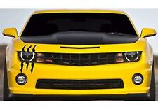 CWZ Monster Claw Scratch Decal Car Headlight Decor Vinyl Sticker For Ford Dodge