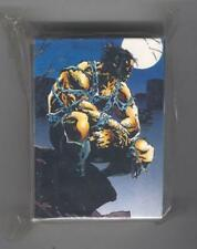 Wolverine From Then Til Now Series 2 Card Set