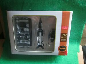 MODELCOLLECT AS72121 GERMAN WW11 V4 SHORT RANGE MISSILE 1946 (1:72 SCALE) NEW