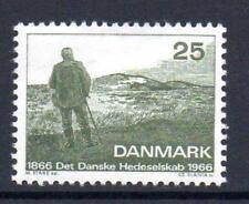 Denmark Mnh 1966 Sg472 Centenary Of Danish Health Society
