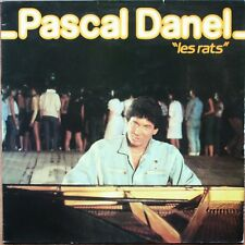 PASCAL DANEL LES RATS RARE 33T LP Flarenasch 165.2411