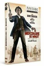 DVD : Le mercenaire de minuit - Yul Brynner - WESTERN - NEUF