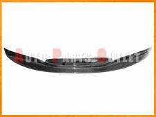 Carbon Fiber CSL Style Front Bumper Add on Spoiler Lip FOR 2001-2006 E46 M3 Only