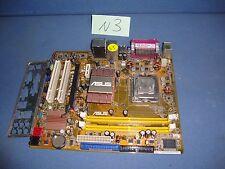 ASUS P5KPL-CM  Motherboard  INTEL SL9XN  1.80  GHZ