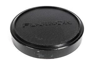 Genuine Fuji Fujinon 70mm Large Format Snap On Front Lens Cap - *EX*