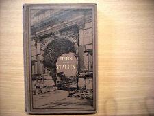 Descrizione di Italia, Hehn, edizione 1887