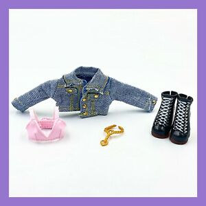 MGA OMG Doll Clothes Shoes Jewelry Replacement Accessory Lot