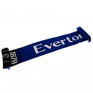 Everton F.C - Scarf (NR) - GIFT